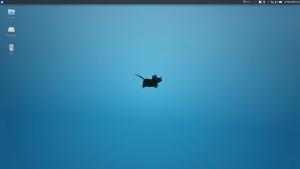Xfce 4.12 Desktop